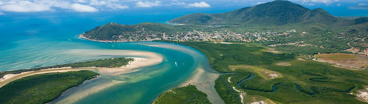 Cooktown