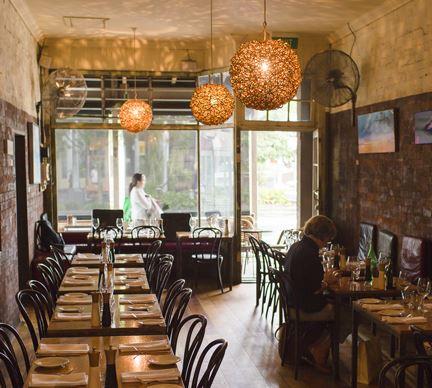 cafes-brisbane - Queensland backpackers
