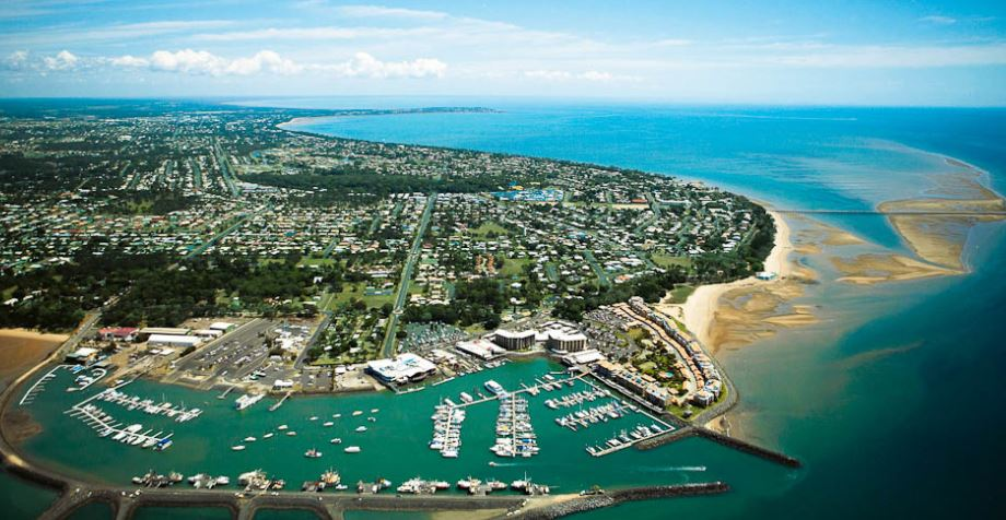 Hervey Bay Queensland Backpackers