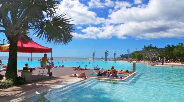 The Cairns Lagoon