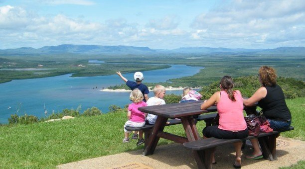 Cooktown Viewpoint