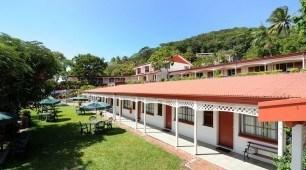 Seaview Motel, Cooktown North Queensland Australia