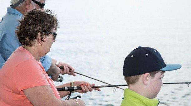 Sport Fishing in Cairns