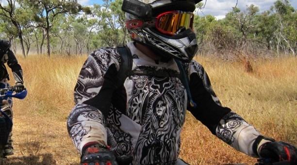 North Queensland Motor bike tour
