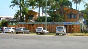 Cairns City Backpackers