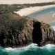Fraser Island Indian Heads, Queensland Australiare