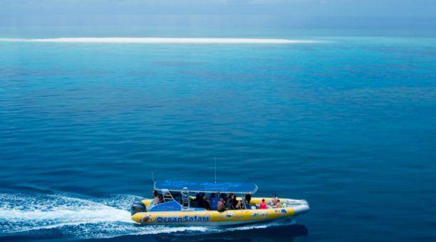 Cape Tribulation Reef Tour